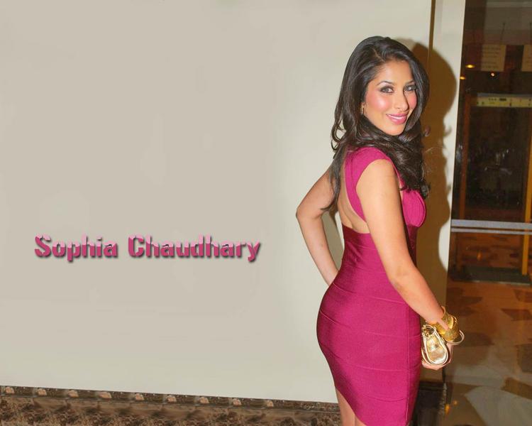 Sophia Chaudhary Nice Wallpaper