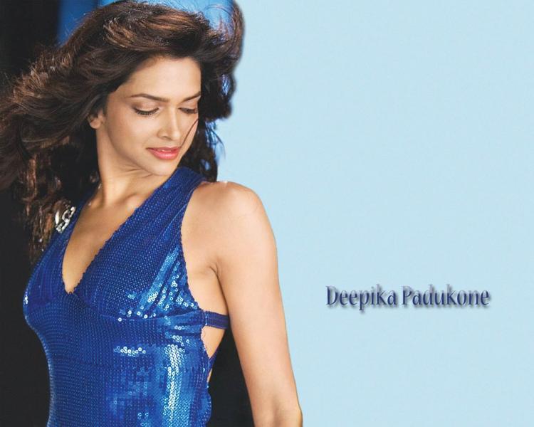 Deepika Padukone Sexiest Wallpaper