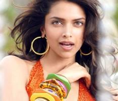 Deepika Padukone Shocking Look Wallpaper