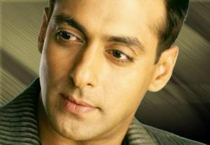 Salman Khan Attractive Look Photo