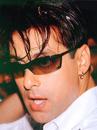 Salman Khan Stylist Pics