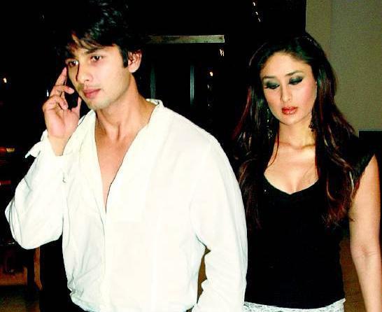 Shahid Kapoor And Kareena Kapoor Photo