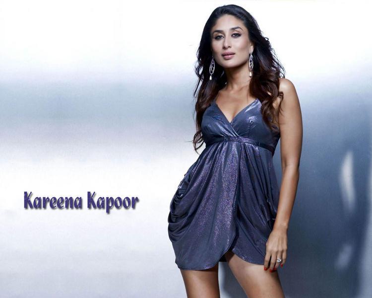 Kareena Kapoor Sexiest Wallpaper