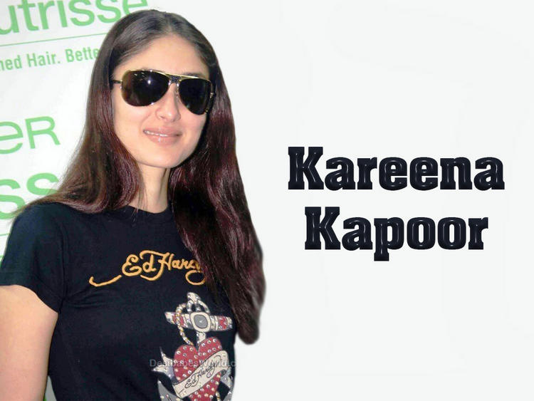 Kareena Kapoor Stylist Look Wallpaper