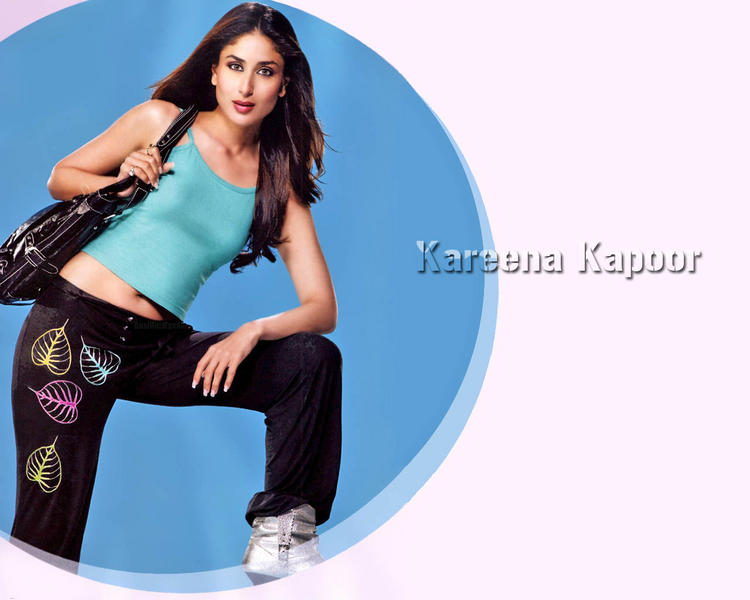 Stylist Kareena Kapoor Wallpaper