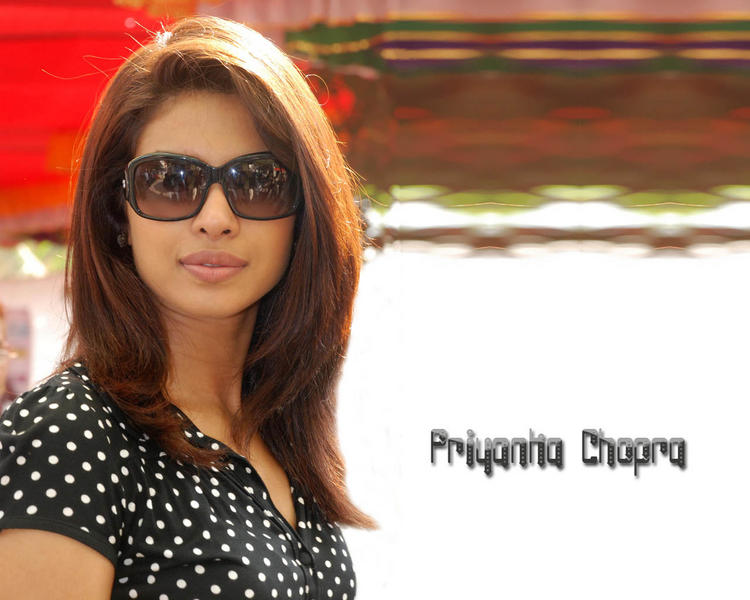 Priyanka Chopra Stunning Stylist Wallpaper