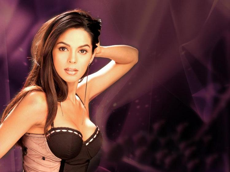Hot Bollywood Actress Mallika Sherawat Wallpaper