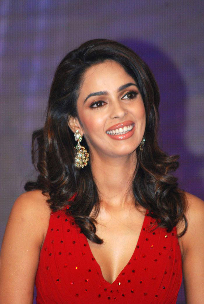 Mallika Sherawat at Chak Dhoom Dhoom Season 2