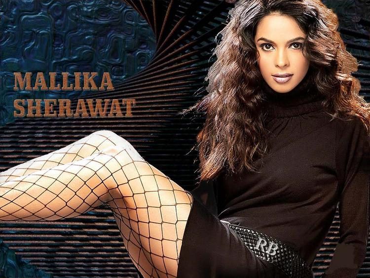 Mallika Sherawat Latest Hot Wallpaper