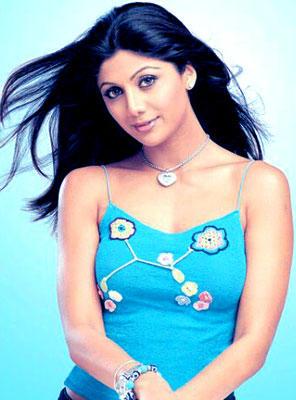 Shilpa Shetty Bold Wallpaper
