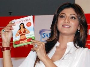 Shilpa Shetty Yoga Dvd Launch