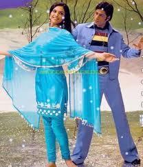 Deepika Padukone and Srk In Om Shanti Om