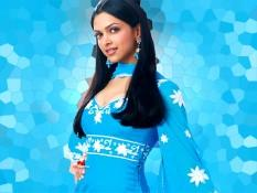 Deepika Padukone Om Santi Om Wallpaper