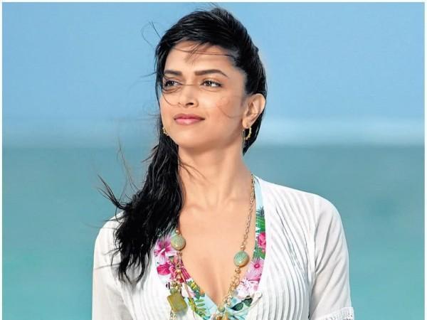 Hot Deepika Padukone Beauty Still
