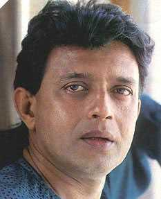 Mithun Chakraborty Amazing Look Photo