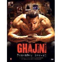 Aamir Khan In Ghajini Wallpaper Photoshoot