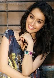 Shraddha Kapoor Cute Image