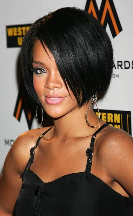 Robyn Rihanna Fenty Charming Look Photo