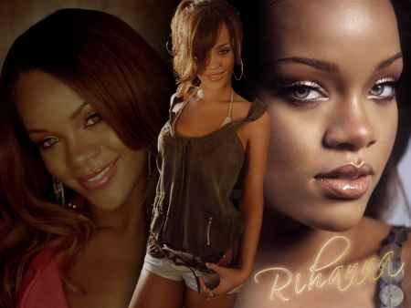 Robyn Rihanna Fenty Hot Pics