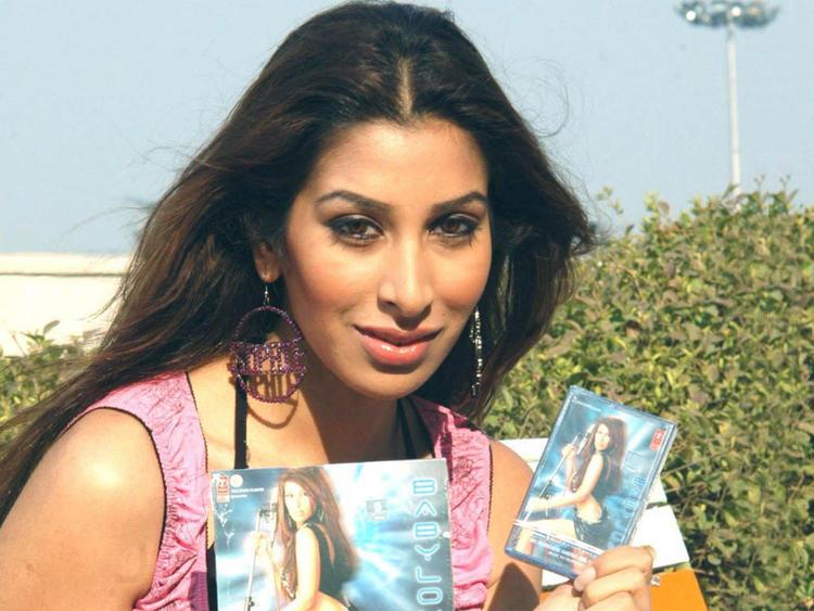 Sophia Chaudhary Sweet Stunning Face Still