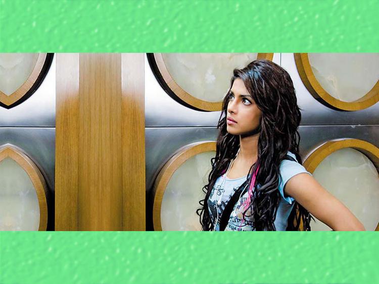 Priyanka Chopra Cute Look Still