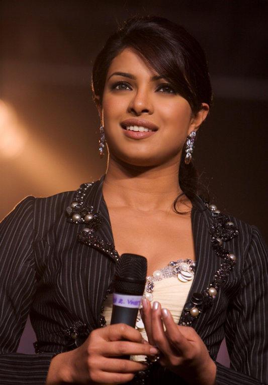 Priyanka Chopra Good Looking Still