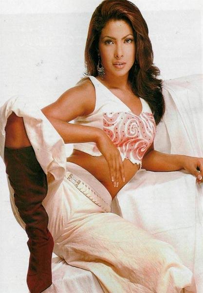 Priyanka Chopra Hot Senseous Look Still