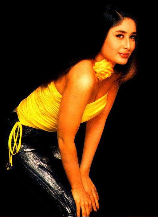 Kareena Kapoor Cute Sexy Pic