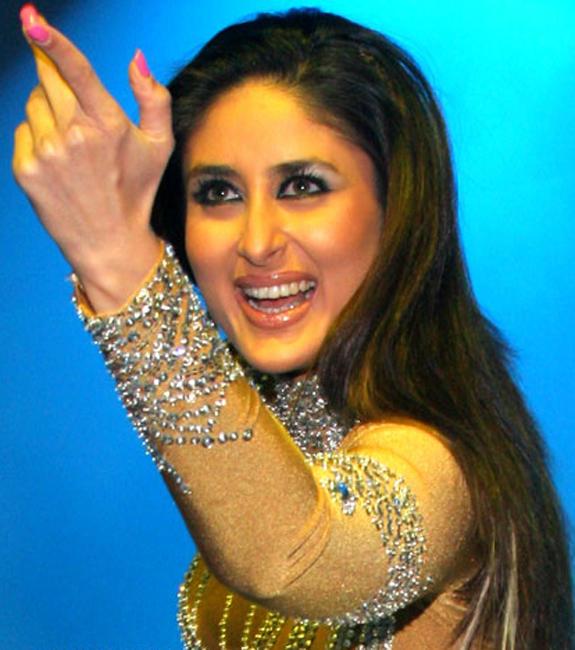 Kareena Kapoor Latest Cute Pic
