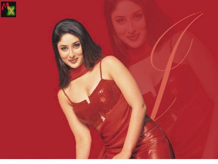 Most Beautiful Kareena Kapoor Wallpaper