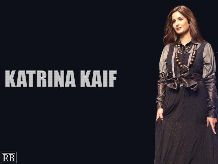 Katrina Kaif Amazing Look Wallpaper