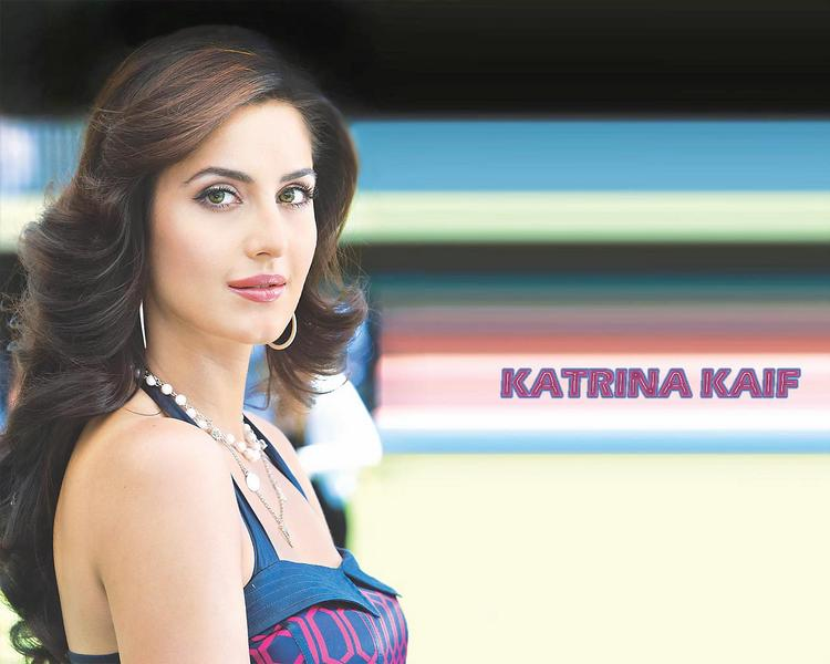 Katrina Kaif Beautiful fairy Face Look Wallpaper