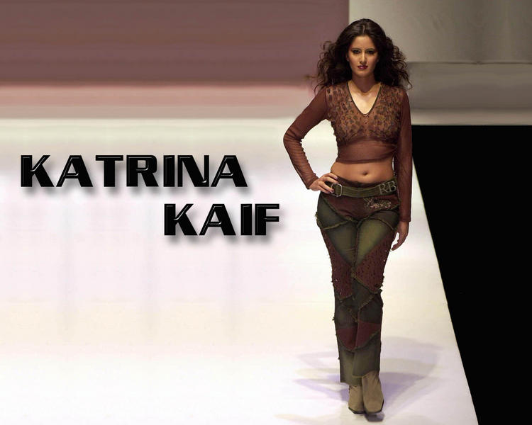 Katrina Kaif Hottest Wallpaper