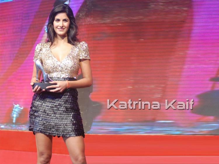 Katrina Kaif Sexy and Gorgeous Wallpaper