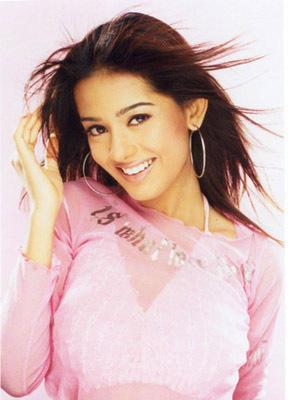 Amrita Rao Cute Still