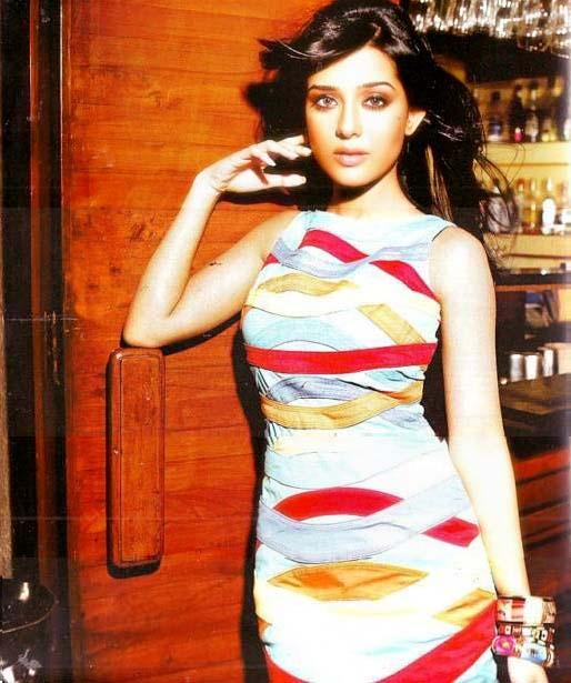 Amrita Rao Hot and Sexy Maxim Magazine Cover Photo