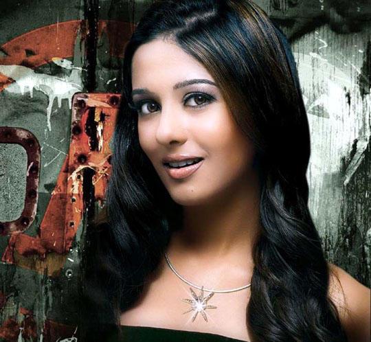 Amrita Rao Silky Hair Shiny Face Look Still