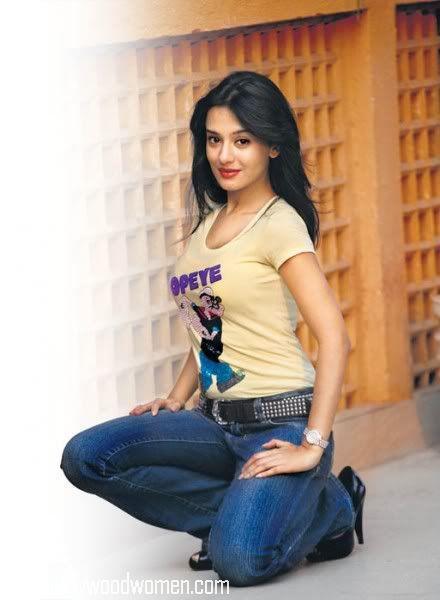 Amrita Rao Stylist Hot Photo Shoot