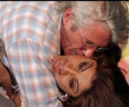 Shilpa Shetty And Richard Gere Hot Kiss Pics