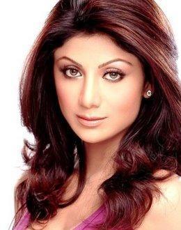 Shilpa Shetty Attractive And Hot Look Photo