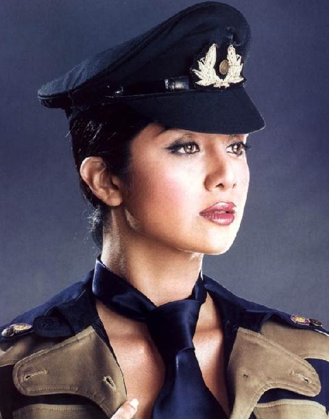 Shilpa Shetty Smart Look Photo