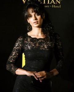 Kangana Ranaut Glamour Look Still