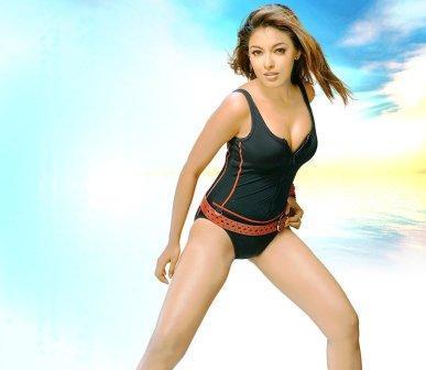 Tanushree Dutta Hottest Wallpaper
