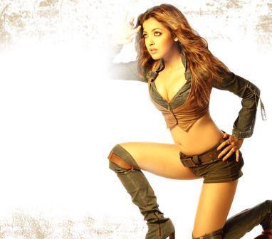 Tanushree Dutta Stunning Body Show Wallpaper