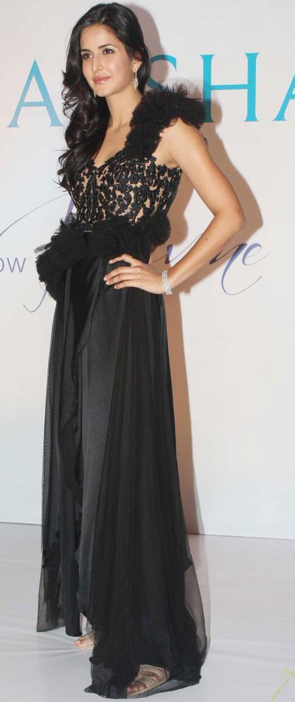 Katrina Kaif At Nakshatra Jewellery Event
