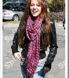 Lovely Miley Cyrus Stunning Hot Still