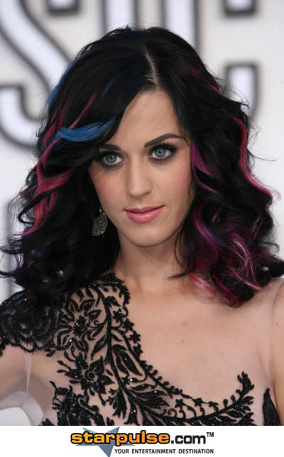 Katy Perry Hot Eyes Look Still