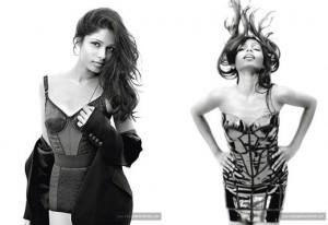 Freida Pinto Latest Hot and Sexy Wallpaper