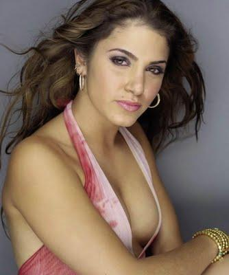 Nikki Reed Dazzling Face Look Nice Photo
