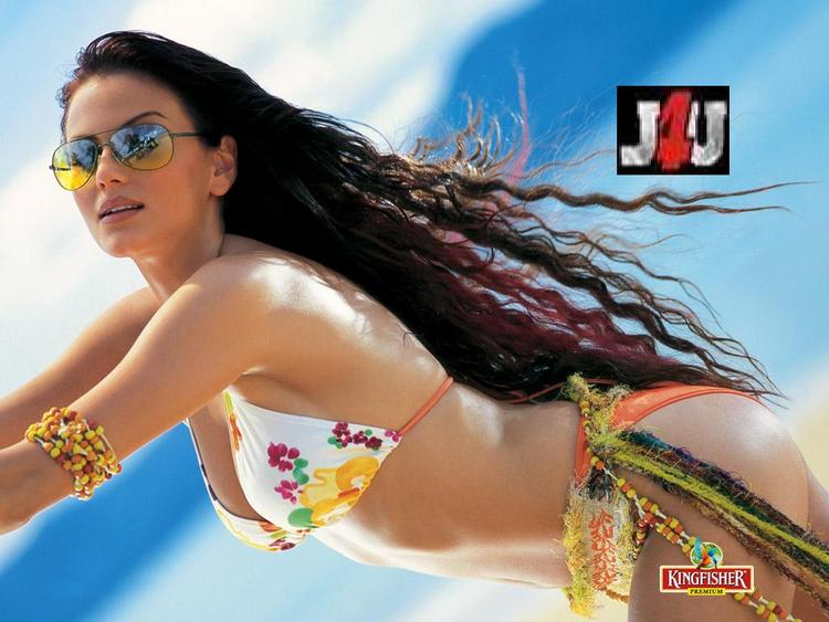Yana Gupta Hot Shocking Picture